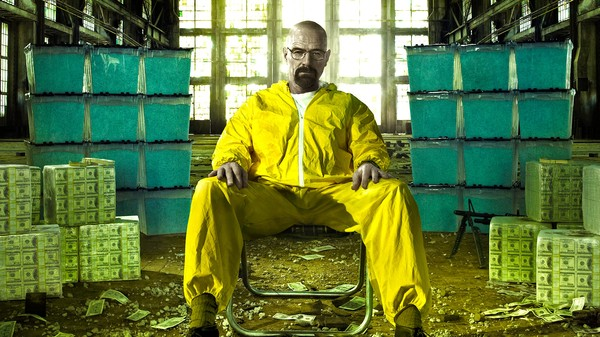 breaking bad vince gilligan 75 miljoner dollar