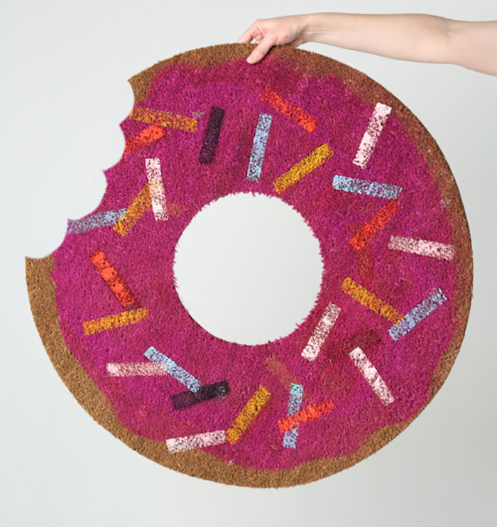 donut-carpet-diy